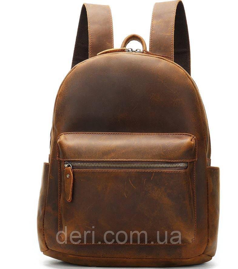 Рюкзак для ноутбука Vintage 14699 Crazy Коричневый, Коричневый