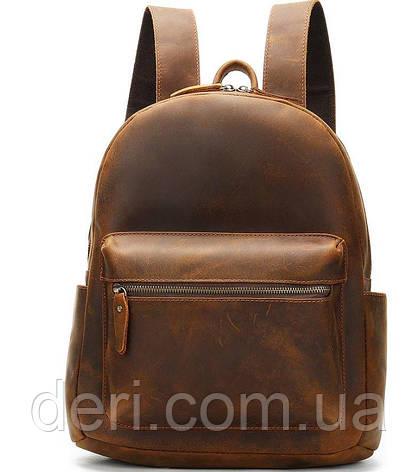 Рюкзак для ноутбука Vintage 14699 Crazy Коричневый, Коричневый, фото 2
