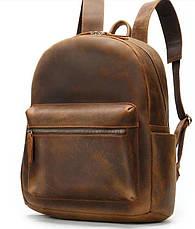 Рюкзак для ноутбука Vintage 14699 Crazy Коричневый, Коричневый, фото 3