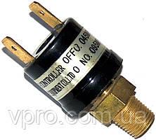 Датчик давления резьбовой Solly, Nova Tec - 4300200009