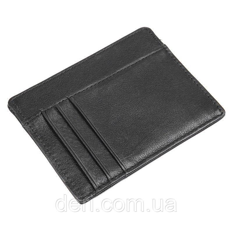 Кредитница вкладиш 14960 Vintage Чорна, Чорний