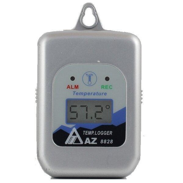 Логер температури AZ-8828