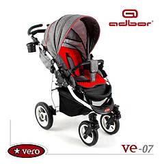 Дитяча прогулянкова коляска Adbor Vero VE 07
