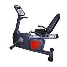 Велотренажер профессиональный горизонтальный HouseFit PHB 002R (11075)