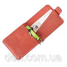 Зажим для купюр SHVIGEL 13788, Красный, фото 2