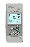 Радіометр-дозиметр альфа-бета-гамма-випромінень РКС-01 СТОРА-АБГ, фото 1