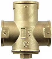 Regulus TSV5 b 1 1\4 ф32 / 55°C Триходовий змішувальний клапан