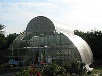 Теплица, оранжерея арочная