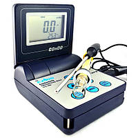 Кондуктометр/Солемір EZODO CTS-406 з виносним електродом та термодатчиком