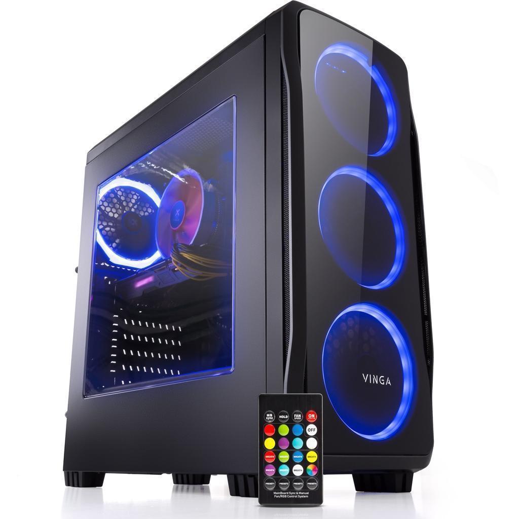 Компьютер Vinga Wolverine A4448 (I3M32G1660SW.A4448)