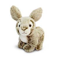 Мягкая игрушка Lava Зайчонок натуральный 14 см (LA8812)