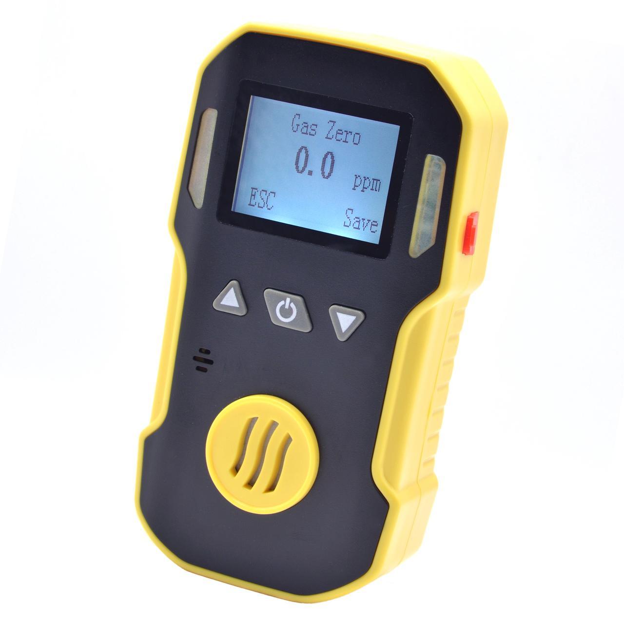 Портативний детектор вуглекислого газу WALCOM GD-09A-CO2