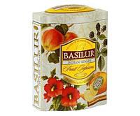 Фруктовый чай Basilur Индийское лето ж/б 100 г