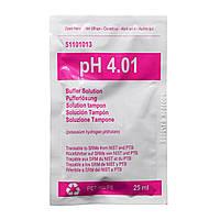 Саші з буферним розчином pH4 XS SACHET 25ml pH 4 (25 мл)
