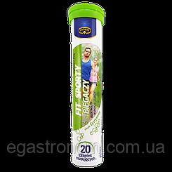 Вітаміни Крюгер Fit Sporty для бігу 82g 28шт/ящ (Код : 00-00004508)