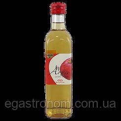 Оцет яблучний Менгазоллі Mengazzoli 500ml 6шт/ящ (Код : 00-00001618)