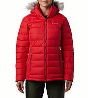 Оригинальная женская лыжная куртка Columbia Ponderay Jacket, L