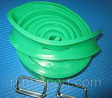 Жгут эластичный  латексный 2,5 м (сопротивление от 5 до 20 кг), фото 3
