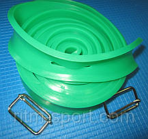 Жгут эластичный  латексный 2,5 м (сопротивление от 5 до 20 кг), фото 2