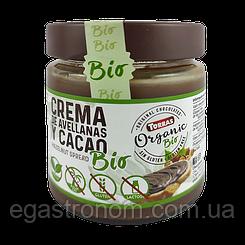Паста шоколадна Торрас органічна Torras Bio 200g 12шт/ящ (Код : 00-00001678)