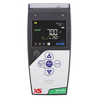 Портативний pH-метр XS pH 70 Vio DHS Complete Kit (з електродом 201T DHS)