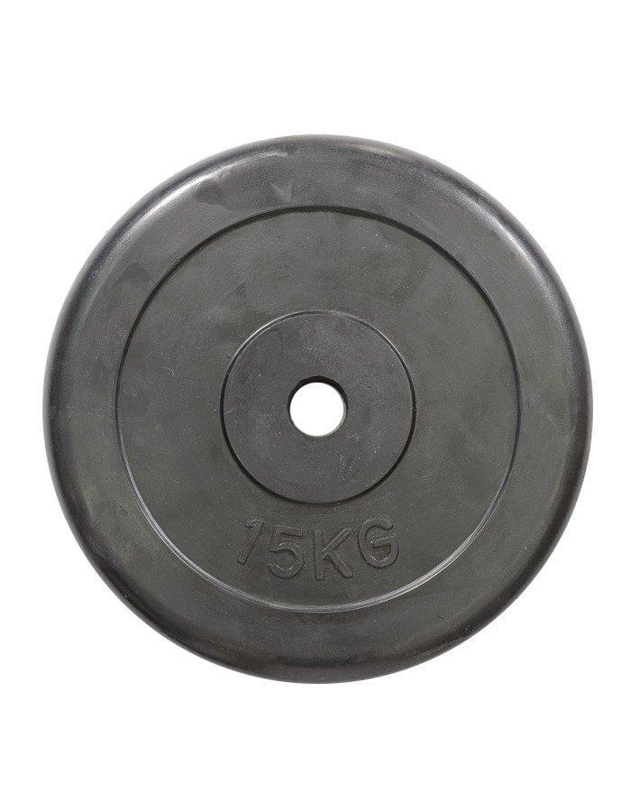 R-15   Диск обрезиненный 15 кг (23040)