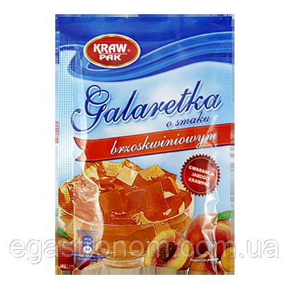 Галеретка Крав Пак персик Kraw Pak 70g (Код : 00-00005411)