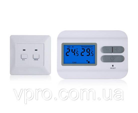 Комнатный термостат KG Elektronik c3 RF