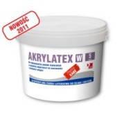 Фасадная акриловая краска AKRYLATEX (5 л)