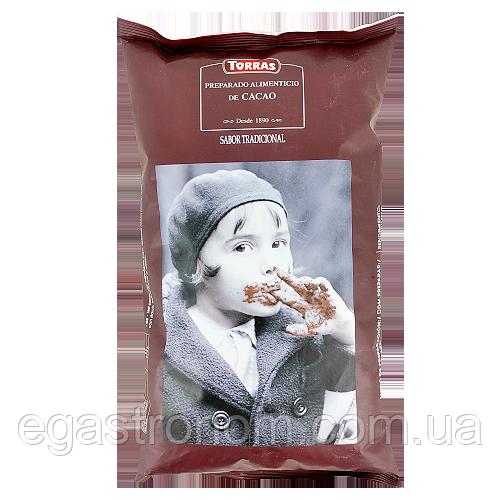 Гарячий шоколад Торрас Torras 360g 12шт/ящ (Код : 00-00000205)