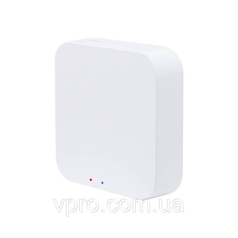 Бездротовий контролер (шлюз) Tervix Zigbee Gateway для управління до 85 пристроїв розумного будинку
