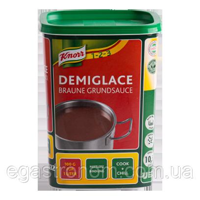 Демігляс Кнорр Demiglace Knorr 1kg 6шт/ящ (Код : 00-00000213)