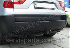 Фаркоп BMW X3  (БМВ ИКС 3)