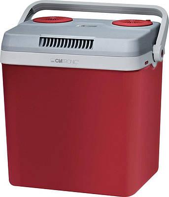 Портативный холодильник Clatronic KB 3538 (30л, A + +) Оригинал