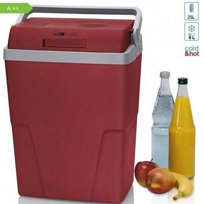 Автохолодильник Clatronic KB 3713 25л