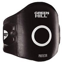 """Защита брюшного пресса """"Protector"""" Green Hill"""