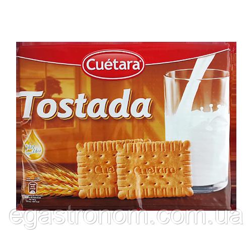 Печиво Куетара Тостада Cuetara Tostada 800g 13шт/ящ (Код : 00-00004896)