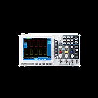 Цифровий осцилограф OWON SDS7122Е (125 МГц, 2 канали)