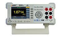 Лабораторний прецизійний мультиметр OWON XDM3041, фото 1