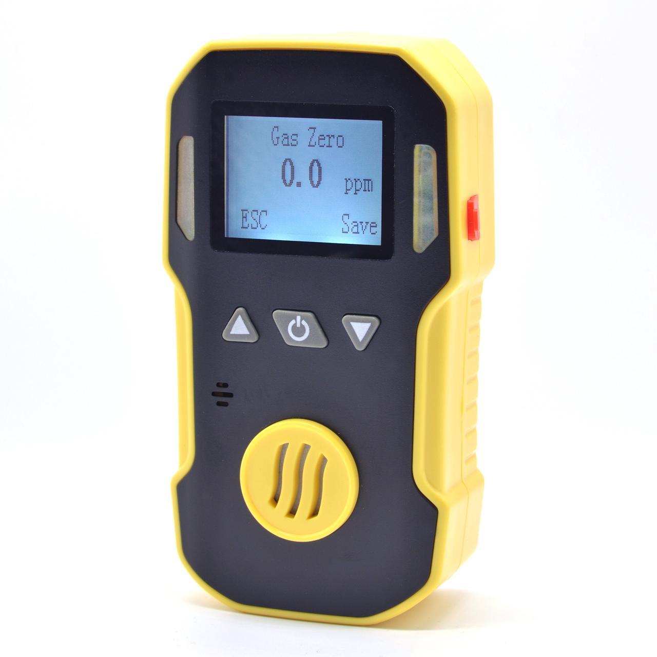 Портативний детектор чадного газу WALCOM GD-09A-CO