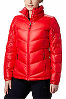 Оригинальная тёплая женская куртка Columbia Pike Lake Omni-heat, XS