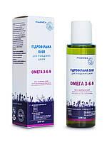 Гидрофильное масло для очищения кожи, серия Omega 3-6-9, Pharmea, 100 мл