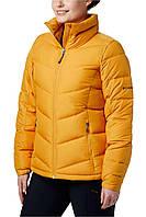 Оригинальная тёплая женская куртка Columbia Pike Lake Omni-heat, M