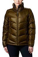Оригинальная тёплая женская куртка Columbia Pike Lake Omni-heat, L
