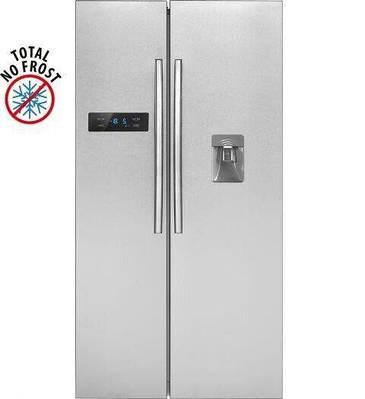 Холодильник Bomann SIDE BY SIDE SBS 2211