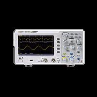 Цифровий осцилограф OWON SDS1102 (100 МГц, 2 канали), фото 1