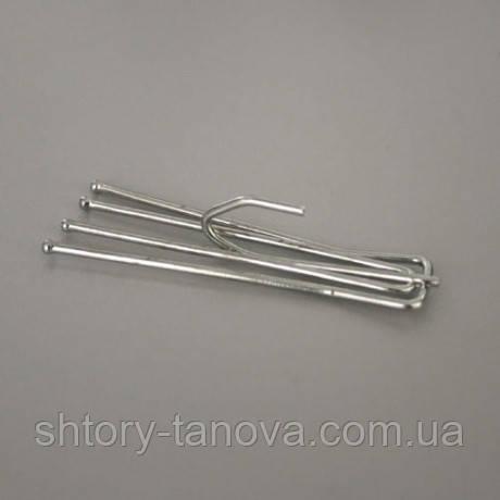 Крючки №080 металлические