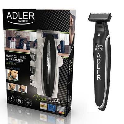 Тример Adler AD 2922 USB