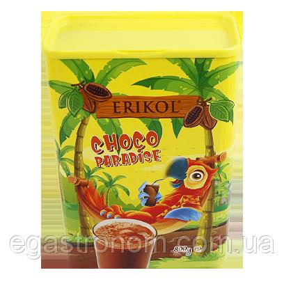 Какао Ерікол Erikоl 800g 10шт/ящ (Код : 00-00005039)