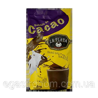 Какао Ля плата La Plata soluble de cacao 1kg 10шт/ящ (Код : 00-00005485)